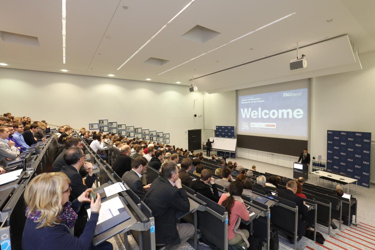 FAU Symposium